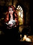 The witch's arcanum