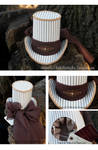 The Foolocracy Mini Top Hat