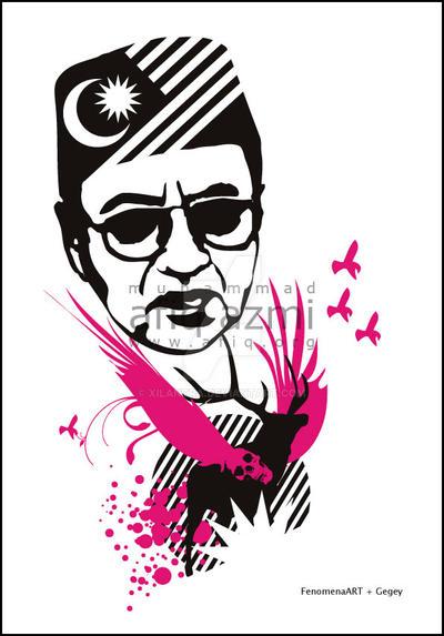 Mahathirsm by Xilantra