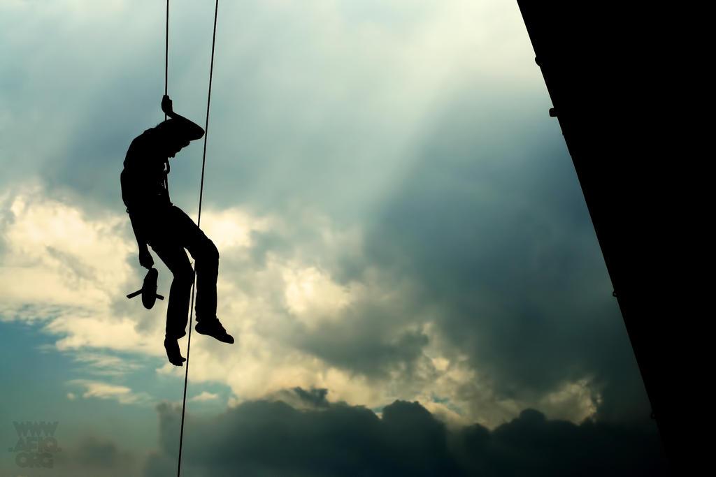 Climber Tegar by Xilantra