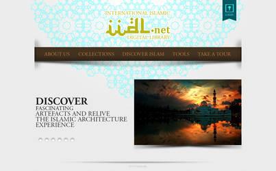 International Islamic Digital Library