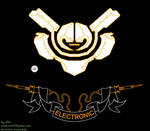 eLectronicstarparkLogo by Xilantra