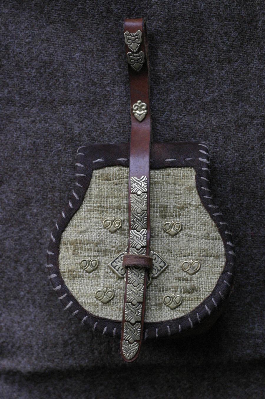 Lil bag bling by VendelRus
