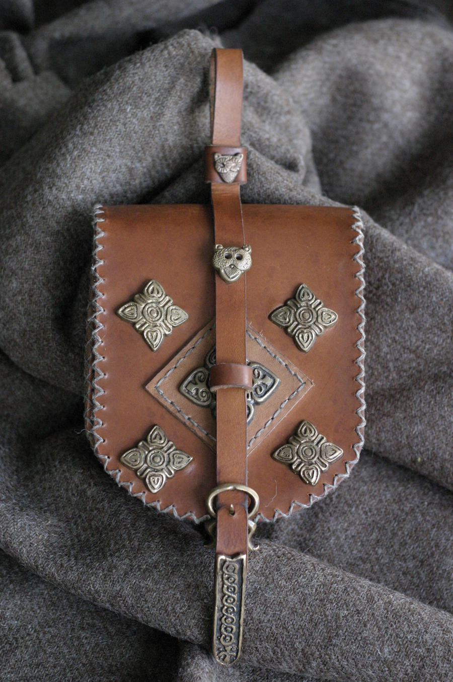 Big Bag Bling by VendelRus