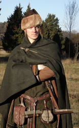 Viking trader by VendelRus