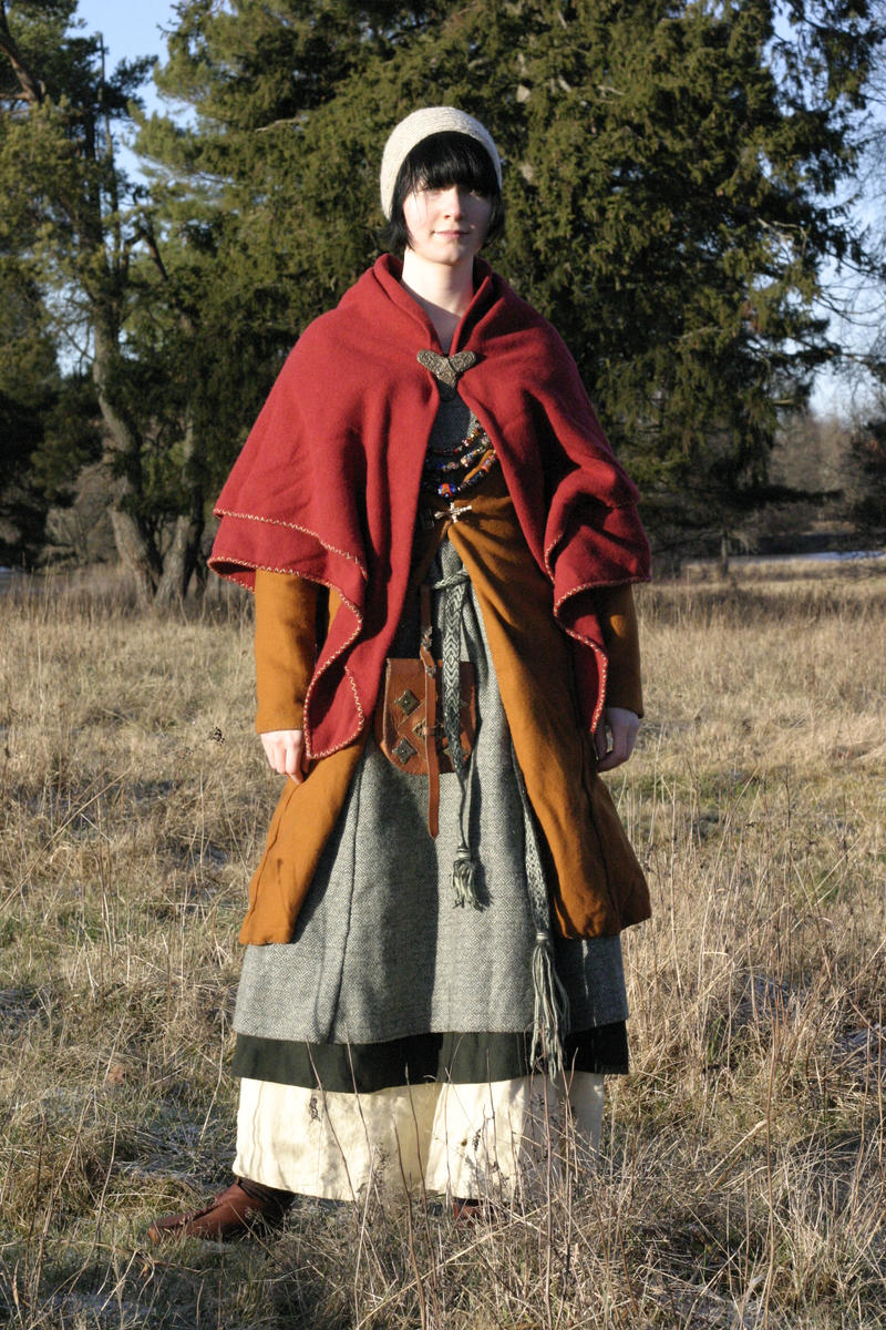 female viking clothing - photo #11