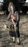 Viking archer II