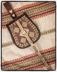 Tarsoly Viking bag