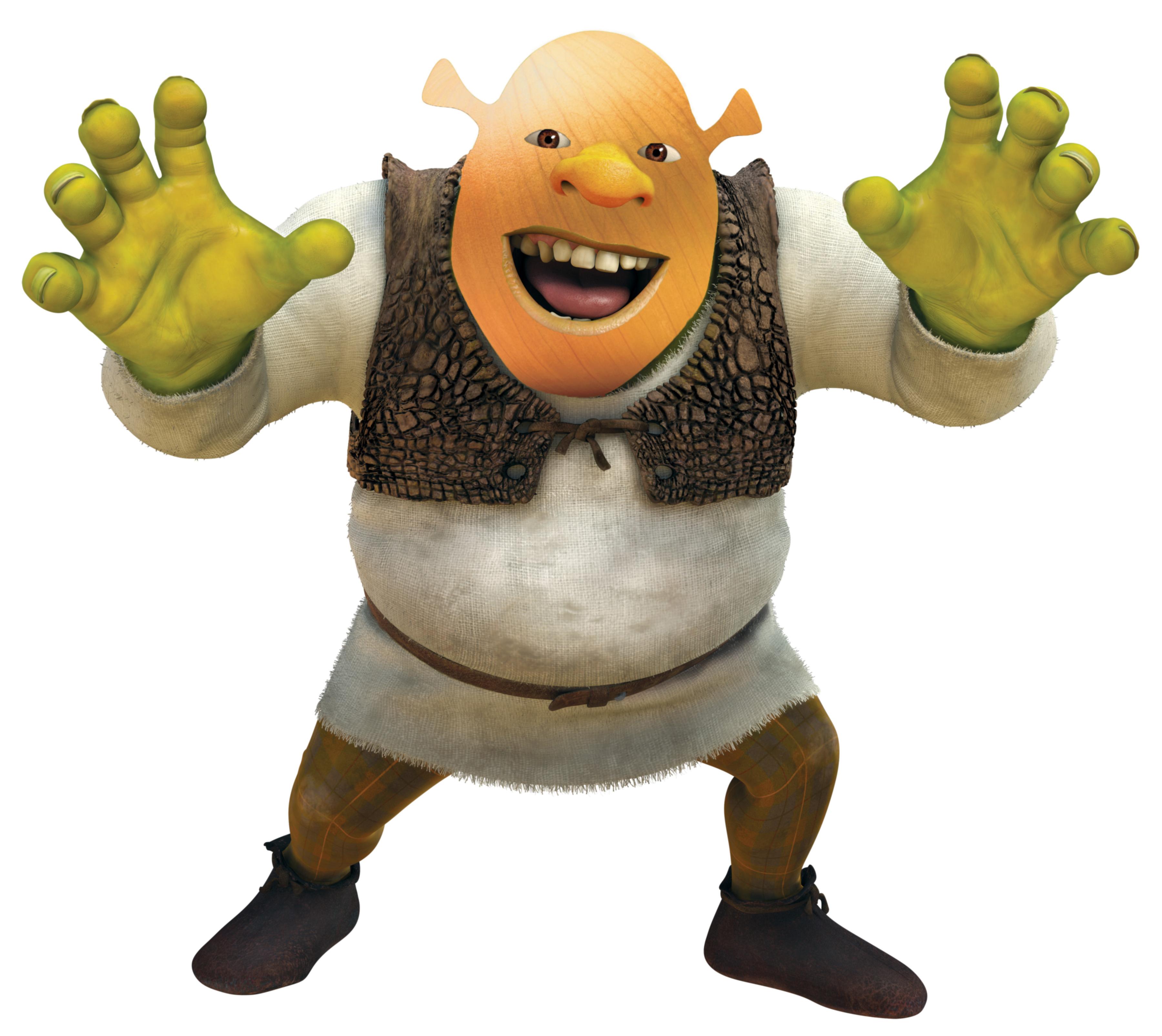 Shrek Tour  Eric Perdersen