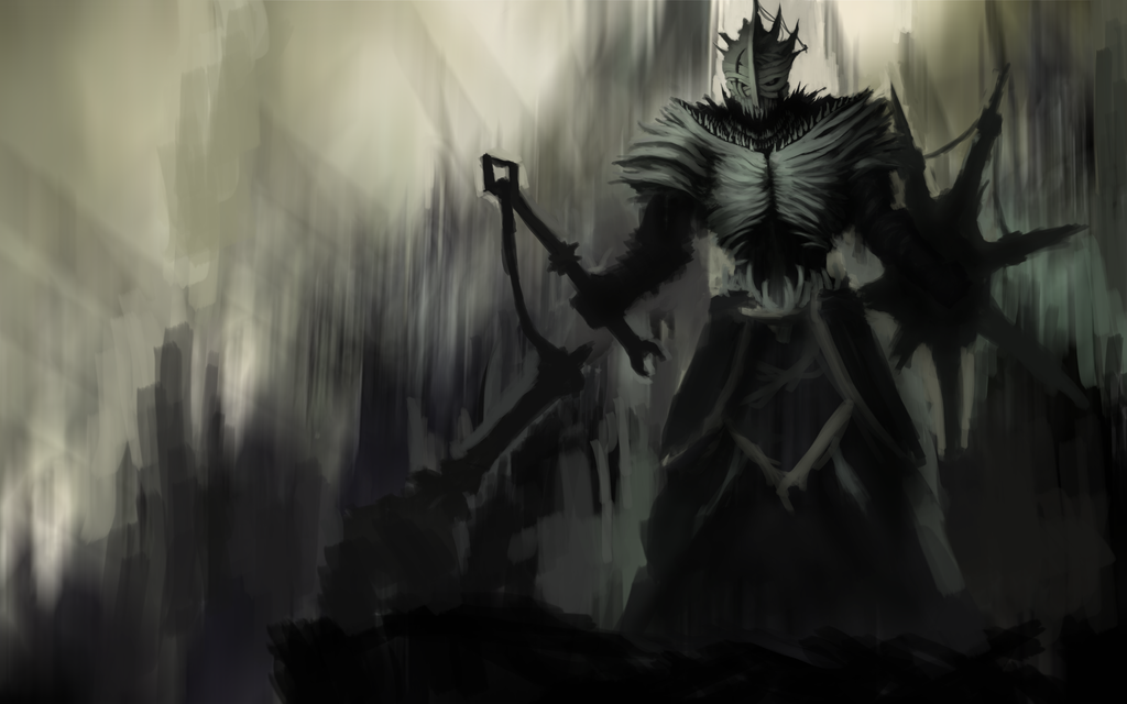 ZombieLord WIP 2 by xardax2000