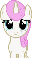 Twinkleshine-crying