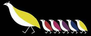 the partridge family birds