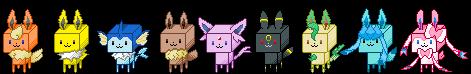 pixels by StarWalker00