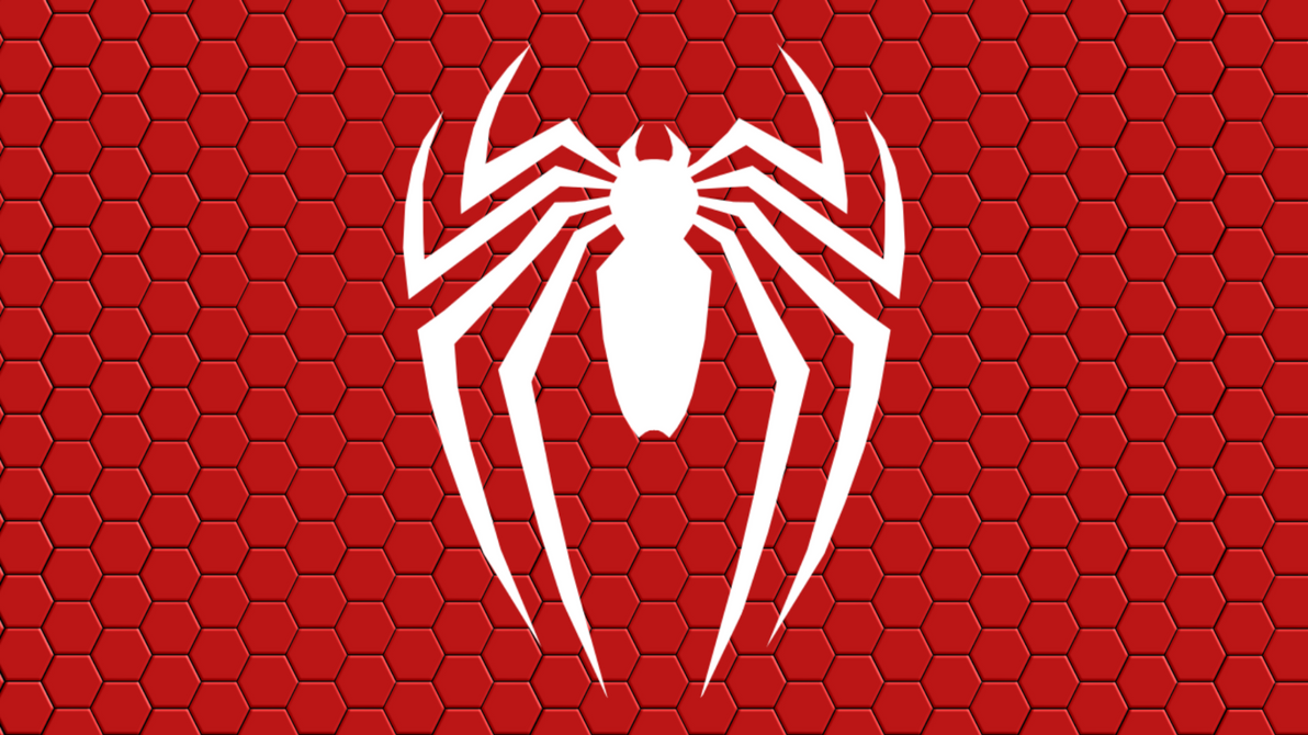 Best Wallpaper Logo Spiderman - spider_man_ps4_logo_wallpaper_by_crillyboy25-dc0p7n1  2018_202955.png