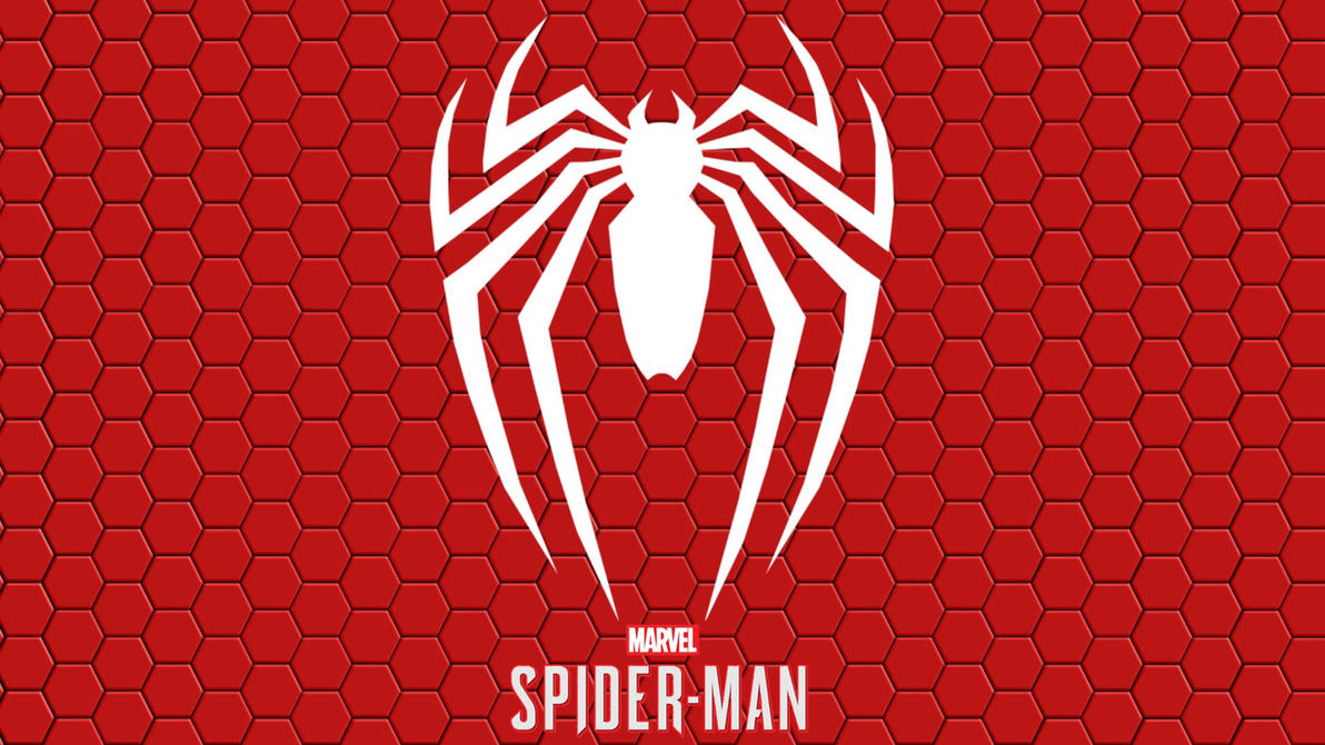 Amazing Wallpaper Logo Ps4 - spider_man_ps4_logo_and_title_wallpaper_by_crillyboy25-dc1assx  Photograph_41885.jpg