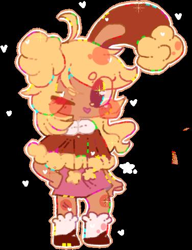 chubbybuny by fluffpits