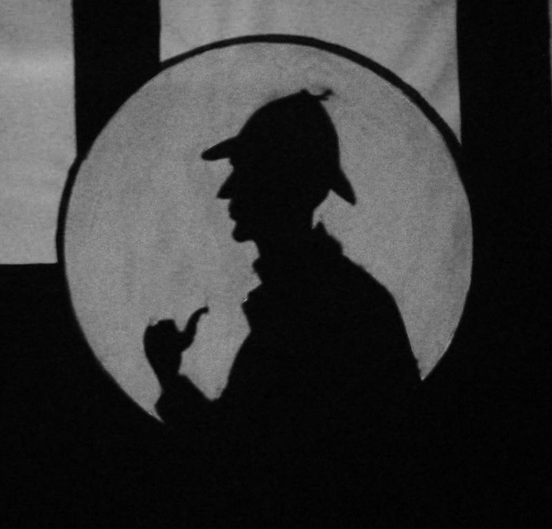 Images Of Sherlock Holmes Books Wallpaper