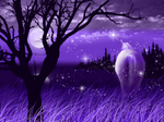 A Midnight Scene pt. 2 by kiyora-kage