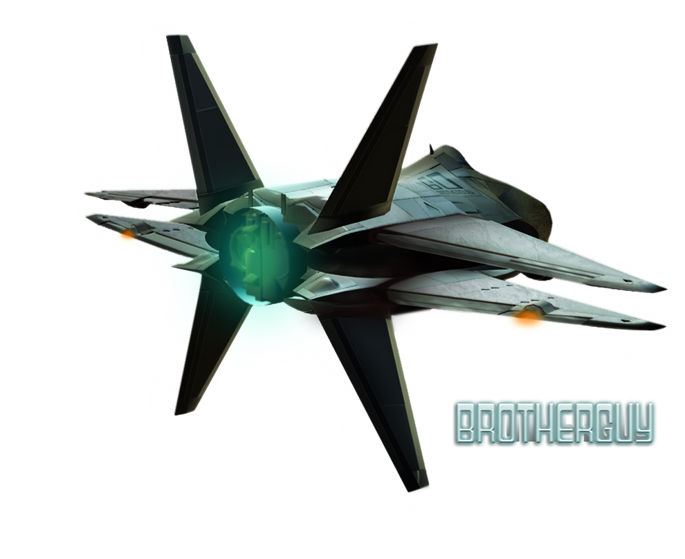 Aircraft by brotherguy by BrotherGuy