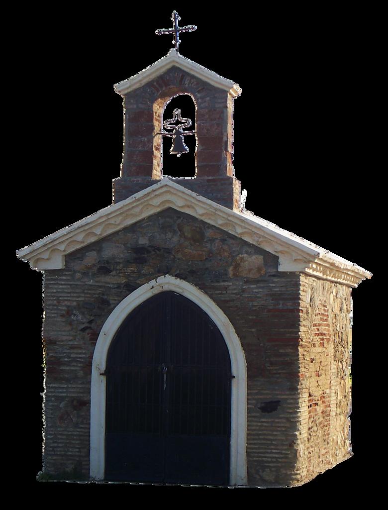 Capella del Crist de Balasch Santa Susanna ESP by BrotherGuy
