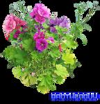 Gardenflower by brotherguy