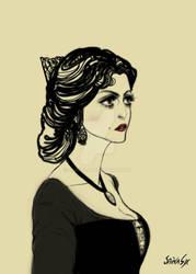 Spanishwoman