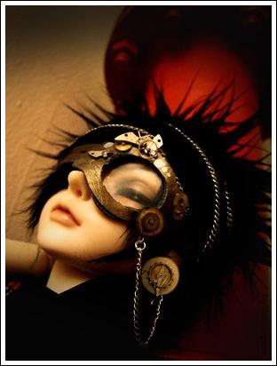 Steampunk kid. by yummypepe