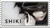 Shiki - Stamp by yummypepe