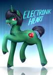 Gift : ElectronikHeart
