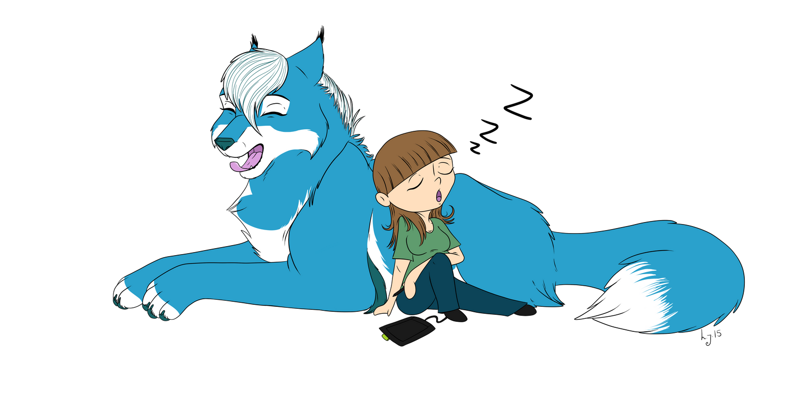 Icewolf883's Profile Picture