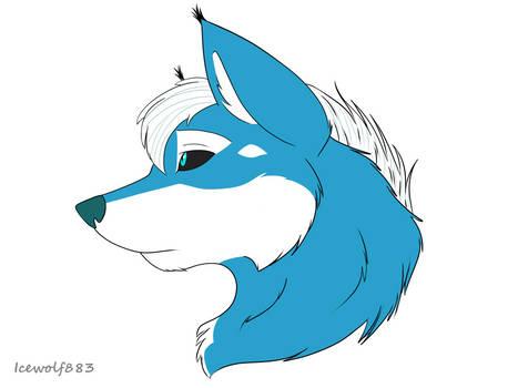 Icewolf Profile