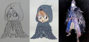 Crow Boi