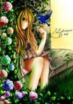 flower of seven lives
