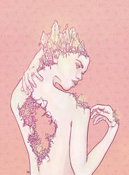 Gemstone by HypathieAswang