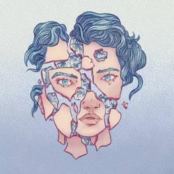 Bleu by HypathieAswang