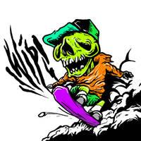 Skate! by HAPIMEEL