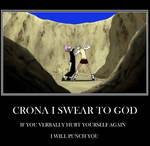 Crona Motivational