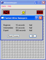 Already Played the Crap out of Minesweeper