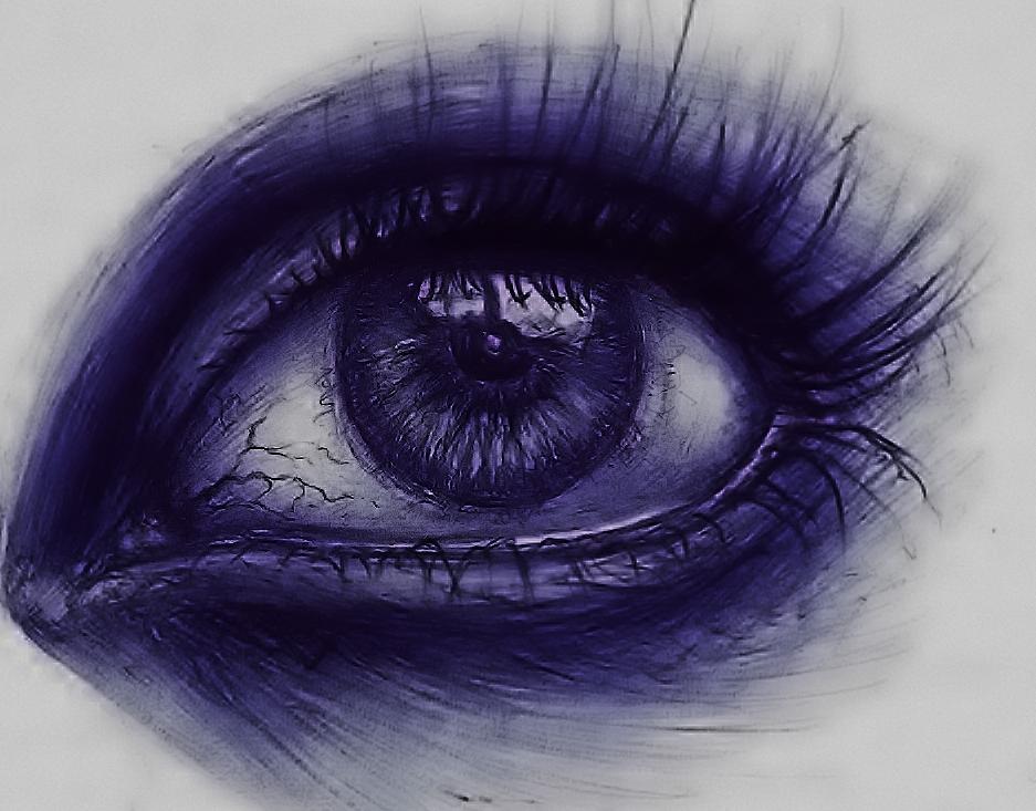 Eye by Anelia-K