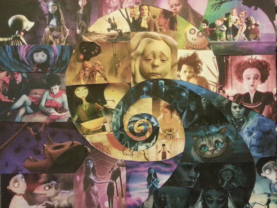 Alice In Wonderland Horror Movie Version