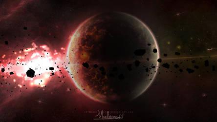 Planet Xymor