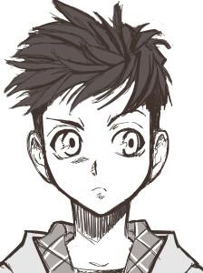 Ketsuhiro's Profile Picture