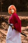 Himura Kenshin by chibi-ibi