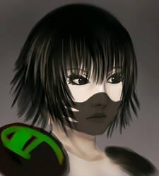 Ayumi by drasor