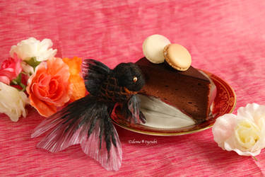 Happy Valentine Day! by demetyoubi