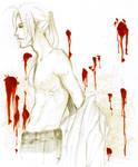 FMA: shirtless