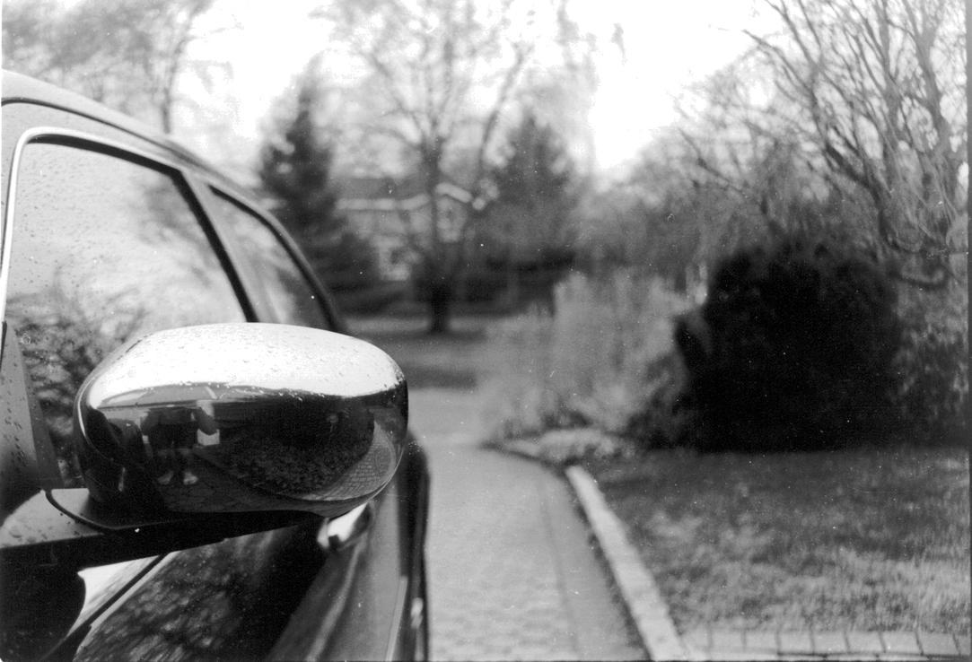 Chrome Reflection by ~ZeeOhSix