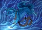 Blue -AT