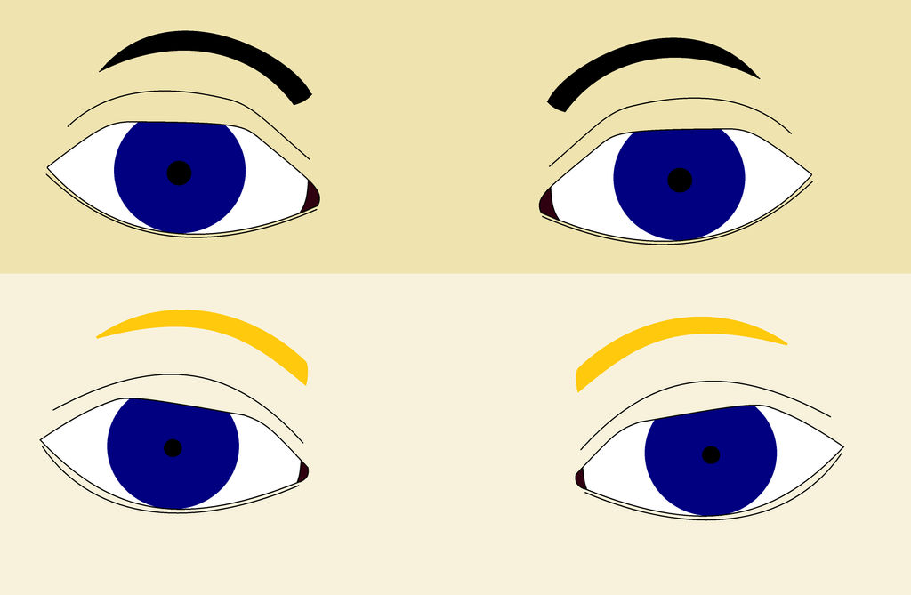 Our Eyes Are Locked Together By Number 29 On Deviantart