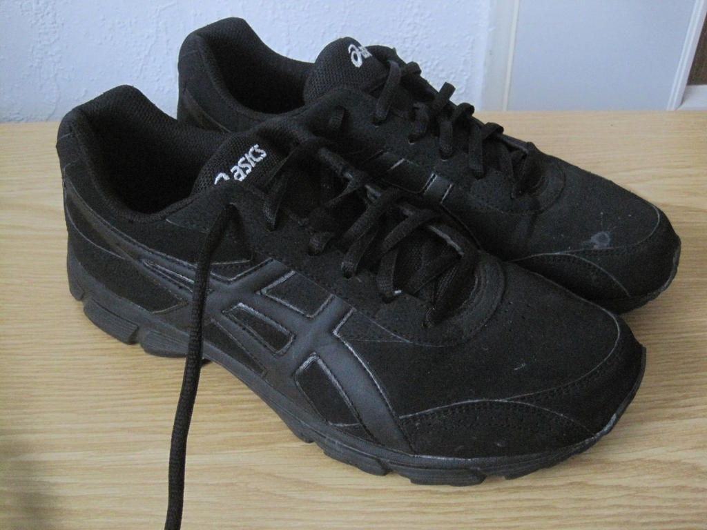 Asics Gel Mission Men S Walking Shoes